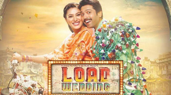 Load Wedding nominated for best feature at Jaipur International Film Festival