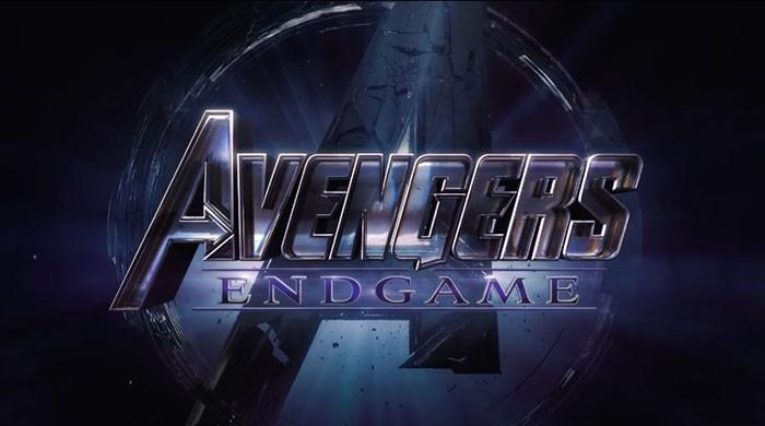 Marvel releases official trailer for 'Avengers: Endgame'