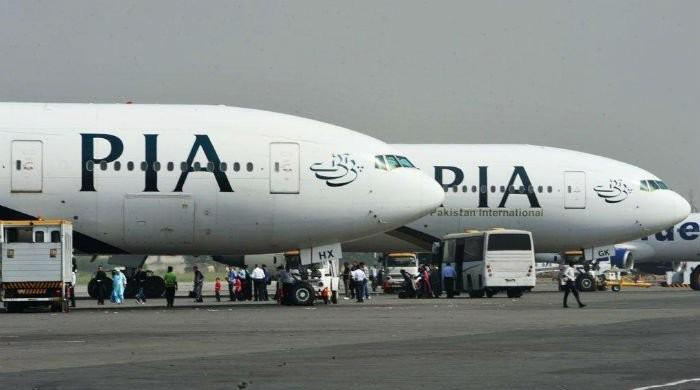 PIA passengers face trouble as staff, travel agents book two people on one seat