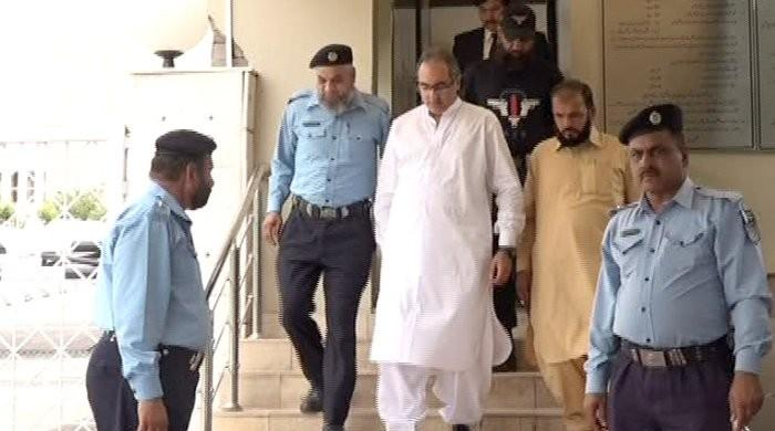 NICL corruption case: Ex-chairman Niazi, five others sentenced to seven years in prison