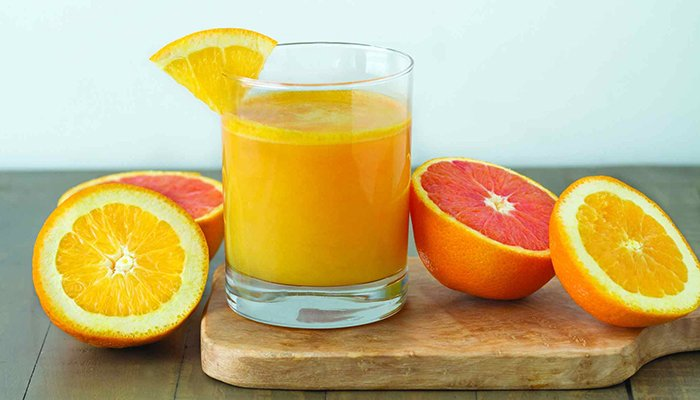 Ingesting orange juice reduces dementia menace by nearly 50 per cent: believe about - Geo News
