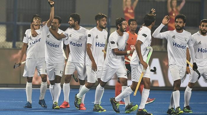 Hockey World Cup: Netherlands beat Pakistan by 5-1