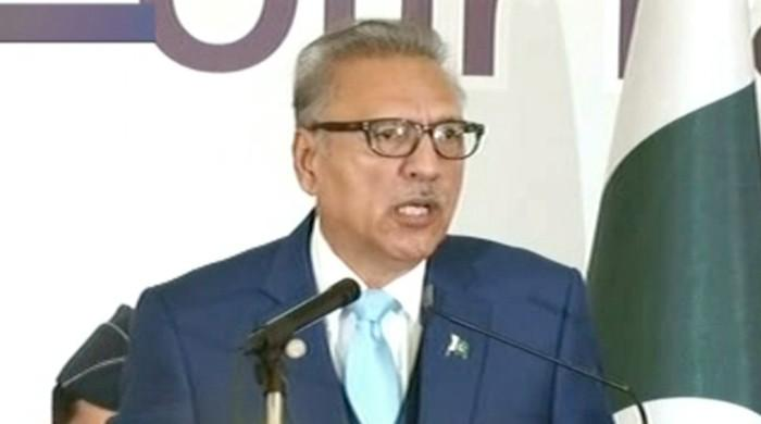 Corrupt elements should be questioned about their assets: President Alvi