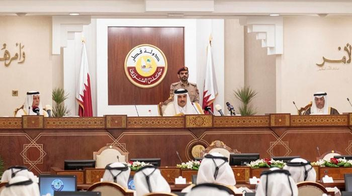 Bahrain criticises Qatar emir for not attending Gulf Arab summit