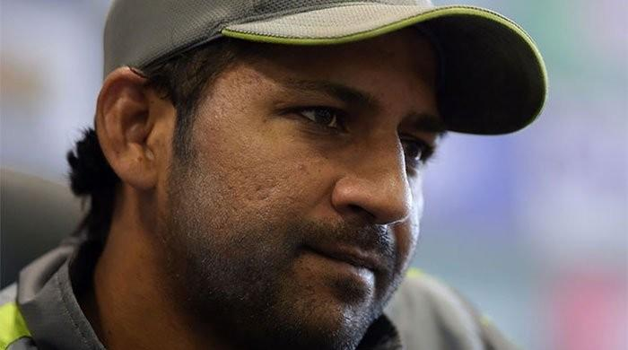 Will consider stepping down if I fail to deliver: Sarfraz