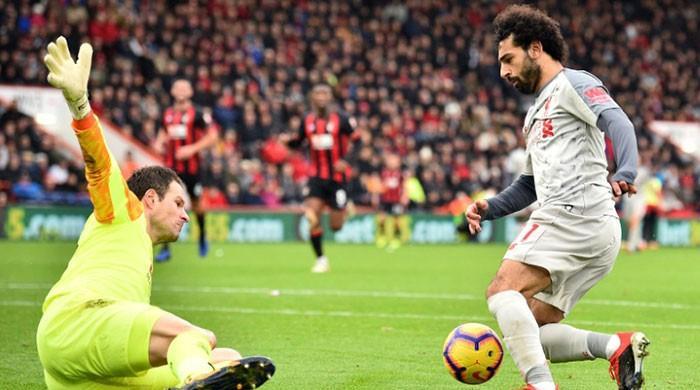 Liverpool turn to Salah to summon Gerrard's spirit for Napoli showdown