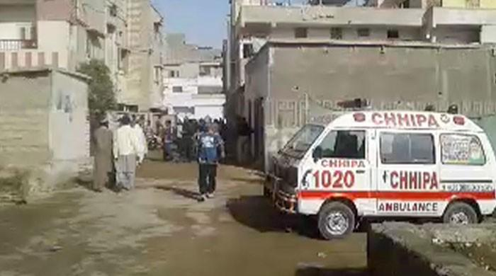 Three factory labourers suffocate to death from generator fumes in Karachi