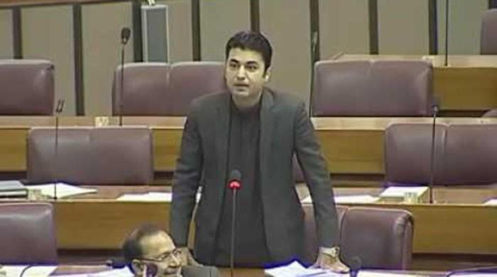 PM impressed with Murad Saeed's performance, hints at making him federal minister