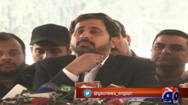 Fayyazul Hassan Chohan declares Bilawal a 'kid'