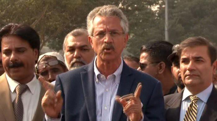 No houses have been or will be demolished: Karachi mayor