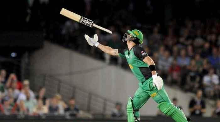 Australia Big Bash League swaps coin toss for bat flip