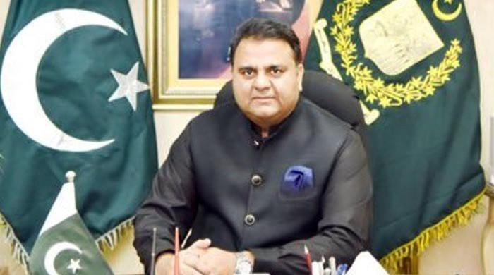 Nawaz, Zardari have contested their last election, claims Chaudhry