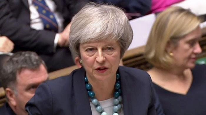 PM May heads to Europe in bid to save Brexit deal under fire