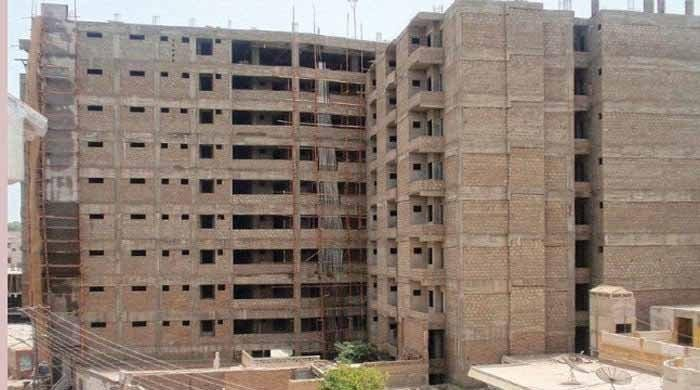SC permits high-rise constructions beyond six floors in Karachi