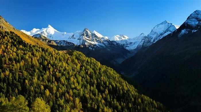 International Mountains Day being celebrated today