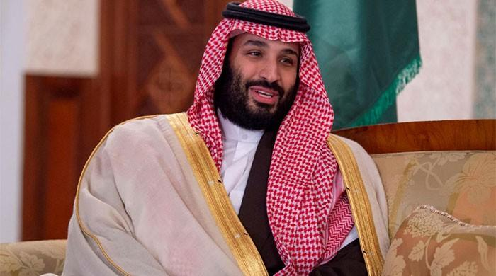 US senate to consider resolution condemning Saudi crown prince
