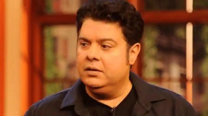 Sajid Khan suspended for one year by film body over #MeToo allegations