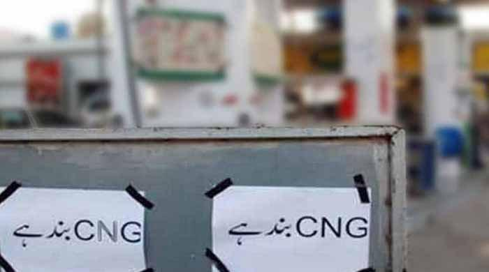 Karachi CNG crisis enters fifth day, public transport in disarray