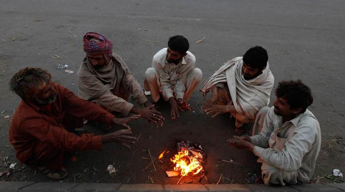 Chilly Siberian winds to grip Karachi over the weekend