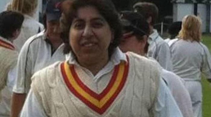 Former Pakistan cricketer Sharmeen Khan passes away