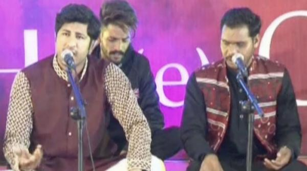 Ghazal night concludes second day of Jashn-e-Iqbal in Lahore