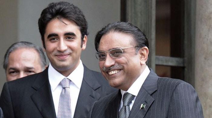 Illegal allotment of forest land: NAB displeased over Zardari, Bilawal response