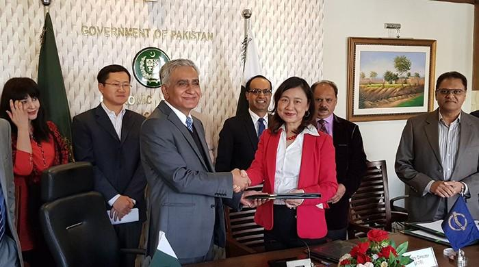 ADB to provide $284 million to Pakistan for improving power transmission network