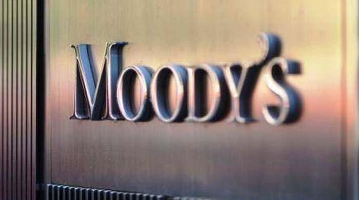 Pakistan GDP growth to slow down to 4.3% in 2019: Moody's