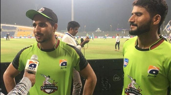 Qalandars' PDP duo hopeful for Big Bash contract in Australia