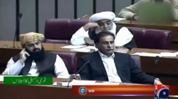 Ayaz Sadiq hails PM Khan's 'positive U-turn'
