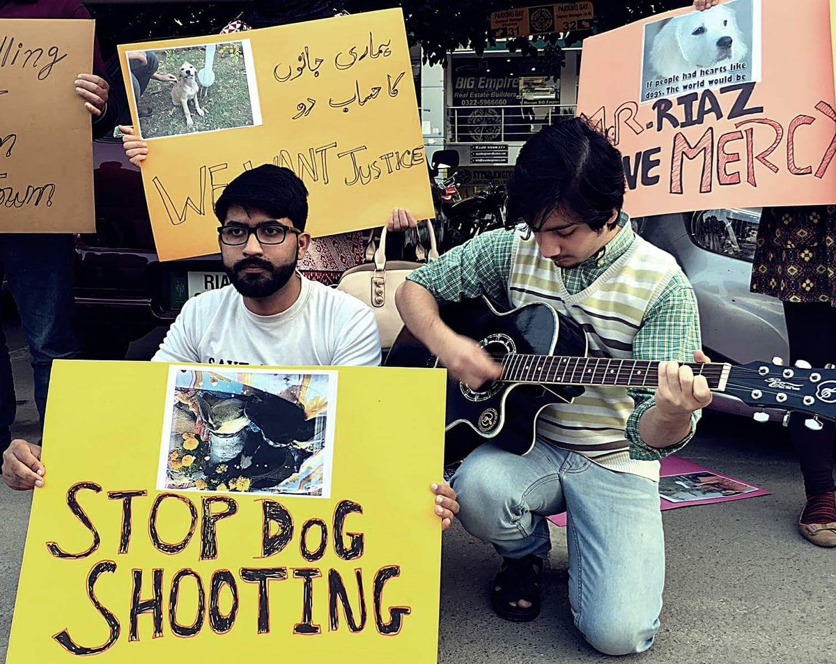 Can these animal rights activists win their fight against