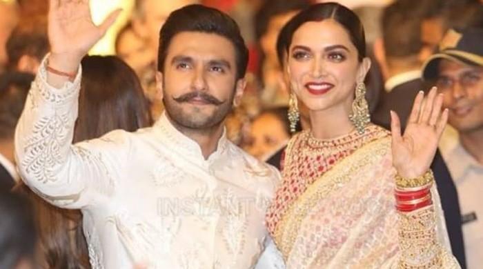 Marriage is the best thing that has ever happened to me: Ranveer Singh