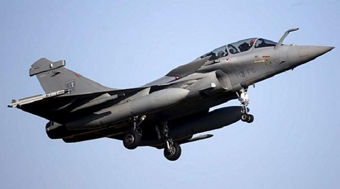 Indian court rejects call for probe into Rafale jet deal