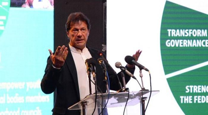 Those chanting 'do more' now ask us for talks with Taliban: PM Khan
