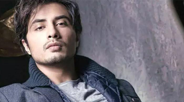 Ali Zafar makes it to 50 sexiest Asian men list
