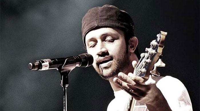 Atif Aslam's latest song garners half million view in two days