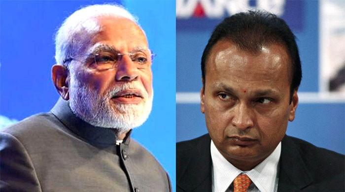 Indian court backs Modi over multi-billion dollar French jet deal