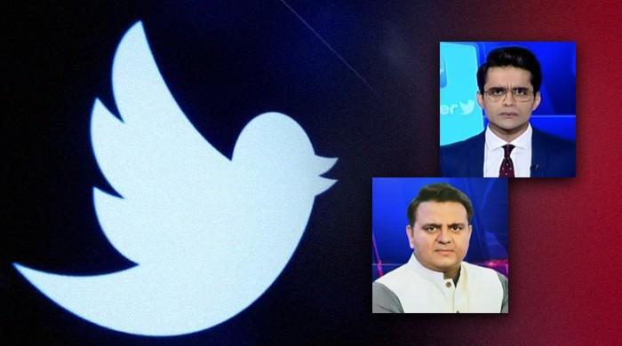 Twitter, Facebook 'cooperated' with Pakistan for 'prevention of hate speech': Chaudhry