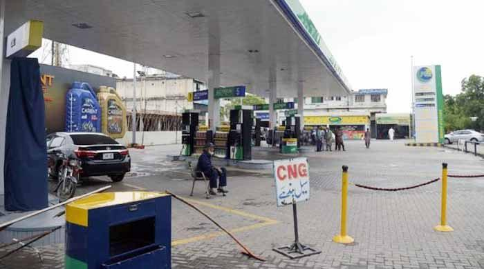 Karachi CNG crisis enters seventh day, public transport in disarray