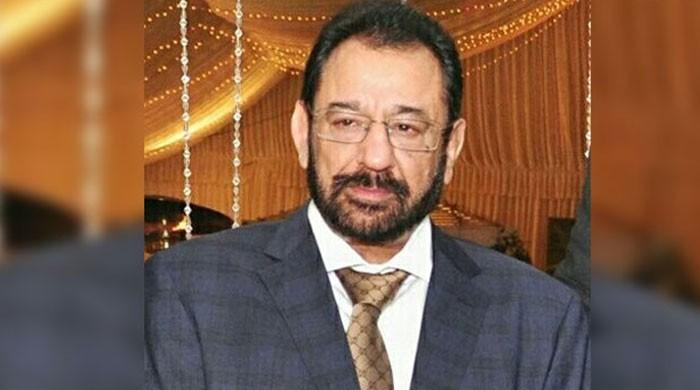 Paragon scandal accused Qaiser Amin shifted to hospital due to heart ailment