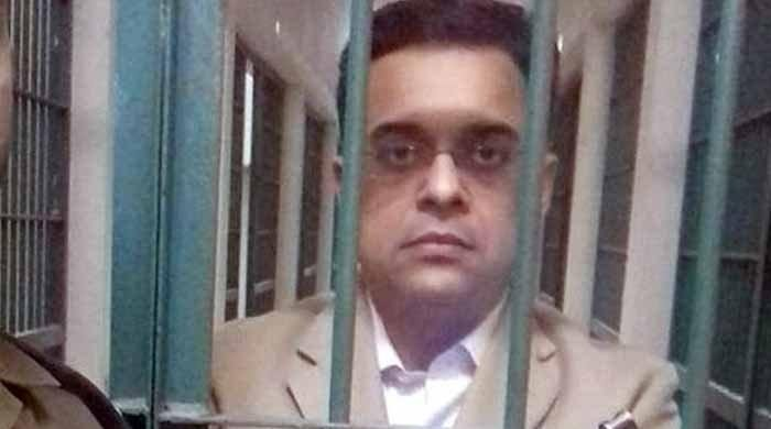 LDA case: CJP orders Ahad Cheema to return money received beyond income