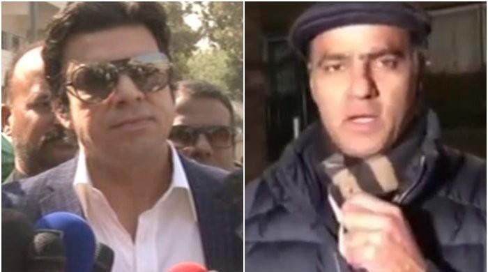 Vawda lambastes Abid Sher Ali over money laundering accusations