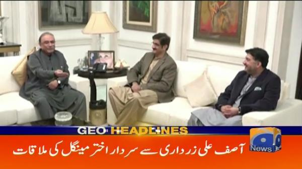 Geo Headlines - 04 PM - 15 December 2018