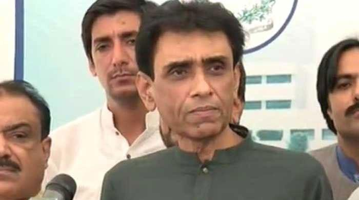 Siddiqui expresses displeasure over being given ministry of information technology