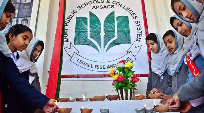 Remembering the martyrs of APS tragedy