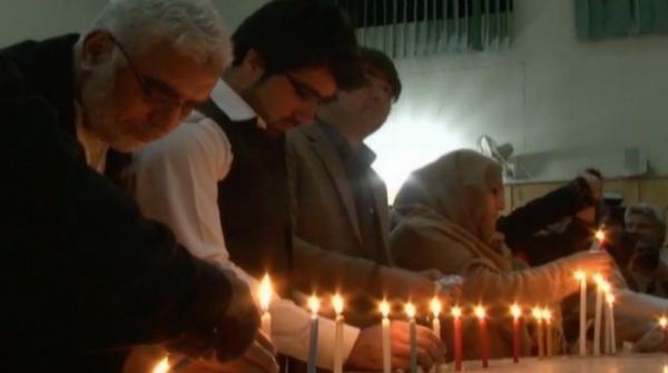 APS Attack - A tragedy which changed Pakistan