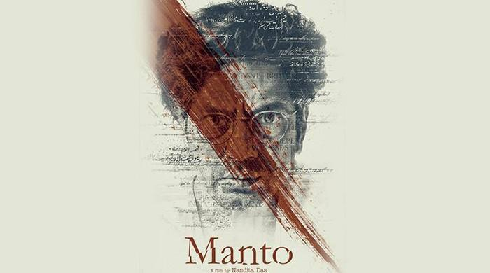 Nandita Das says disappointed 'Manto' will not be releasing in Pakistan