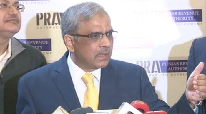 Hopeful rupee will stabilise as money flows in: SBP governor