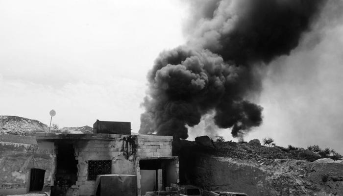 Turkey offensive in Syria 'a bad idea' warns U.S.  rep Jeffrey