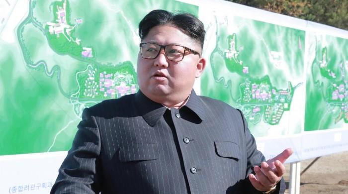 North Korea condemns US sanctions, warns denuclearisation at risk